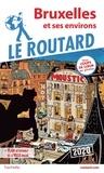 Le Routard - Bruxelles et ses environs. 1 Plan détachable