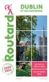 Le Routard - Dublin et ses environs. 1 Plan détachable