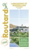 Le Routard - Languedoc et Roussillon - Cévennes (Occitanie). 1 Plan détachable