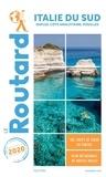 Le Routard - Italie du sud - Naples, côte amalfitaine, Pouilles. 1 Plan détachable