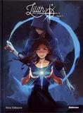 Nina Vakueva - Lilith Tome 1 : .