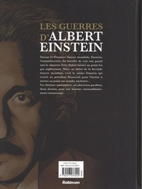 Les guerres d'Albert Einstein Tome 2