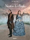Chaiko et  Dobbs - Les enquêtes de Nicolas Le Floch Tome 2 : L'homme au ventre de plomb.