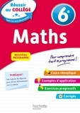 Michèle Blanc - Maths 6e.