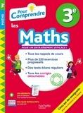 Nicolas Clamart et Philippe Rousseau - Pour comprendre les maths 3e.