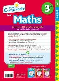 Pour comprendre les maths 3e  Edition 2019