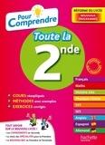 Isabelle de Lisle et Alexandre Blin - Pour comprendre toute la 2de.