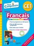 Magali Diény et Pierre Diény - Français CE1 Pour Comprendre.