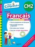 Pierre Diény et Magali Diény - Pour comprendre tout le français CM2.