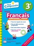 Isabelle de Lisle - Pour comprendre tout le français 3e.