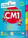 Laure Brémont et Pierre Brémont - Toutes les matières CM1.