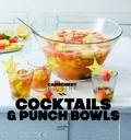 Hachette - Cocktails et punchs bowls.