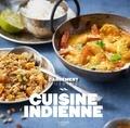 Hachette - Cuisine indienne.