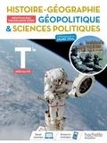 Riselaine Chapel et Valérie Bodineau - Histoire-Géographie, Géopolitique, Sciences politiques Tle spécialité - Livre de l'élève.