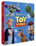 Disney Pixar - Toy story l'intégrale.