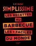 Jean-François Mallet - Les recettes au barbecue les + faciles du monde - Avec une pince à barbecue offerte.