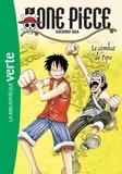 Eiichirô Oda - One Piece Tome 5 : Le combat de Pipo.