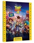 Disney Pixar - Toy Story 4 - L'album du film.