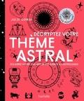 Julie Gorse - Décryptez votre thème astral - Eclairez votre chemin de vie grâce à l'astrologie.