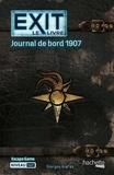 Hachette - Exit - Journal de bord 1907.