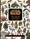 Tim McDonagh - Star Wars - Alien Archive.