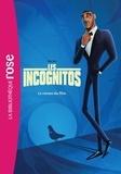 Hachette - Les Incognitos - Le roman du film.