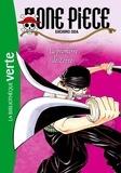 Eiichirô Oda - One Piece Tome 6 : La promesse de Zorro.
