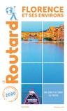 Le Routard - Florence et ses environs. 1 Plan détachable