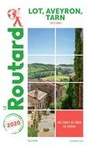 Le Routard - Lot, Aveyron, Tarn (Occitanie).