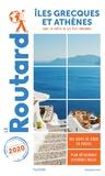 Le Routard - Iles grecques et Athènes - Sans la Crète et les Iles ioniennes. 1 Plan détachable