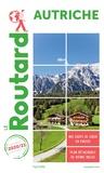 Le Routard - Autriche. 1 Plan détachable