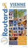 Le Routard - Vienne et ses environs. 1 Plan détachable