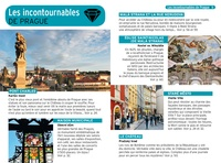 Un grand week-end à Prague  Edition 2020 -  avec 1 Plan détachable