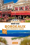 Anne Lataillade et Anne Quimbre - Un grand week-end à Bordeaux. 1 Plan détachable