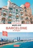 Barbara Divry et Ludovic Maisant - Un grand week-end à Barcelone et Sitges. 1 Plan détachable