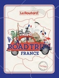 Collectif - Road trips France.