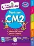 Pierre Brémont et Laure Brémont - Pour comprendre tout mon CM2.
