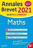 Philippe Rousseau - Maths 3e.