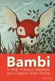 Philippe Jalbert - Bambi - Une vie dans les bois.