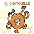 Roger Hargreaves - Monsieur Madame-Monsieur Chatouille Grand Album.