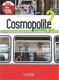 Tony Tricot et Nathalie Hirschsprung - Cosmopolite 2 - Pack Livre + Version numérique.