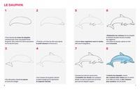 100 leçons de dessin les + faciles du monde