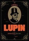 Hachette Romans - Lupin Agenda officiel.