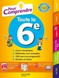 Michèle Blanc et André Michoux - Pour Comprendre Toutes Les Matières 6E.