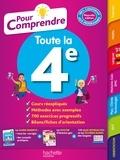 Isabelle de Lisle et Pierre Curel - Pour Comprendre Toutes Les Matières 4E.