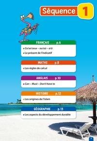 Passeport Toutes les matières de la 5e à la 4e  Edition 2019