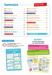 Passeport Toutes les matières du CP au CE1. Avec autocollants récompenses