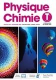 Jean-Philippe Bellier et Julien Calafell - Physique-Chimie Tle spécialité.