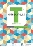 Eric Barbazo - Option mathématiques expertes Tle Barbazo.