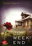 Natasha Preston - Le Week-End.